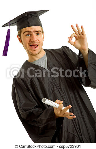 graduation - csp5723901
