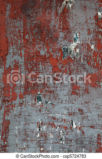 stock photos of xxxl grungy wooden wall with peeling paint. Black Bedroom Furniture Sets. Home Design Ideas