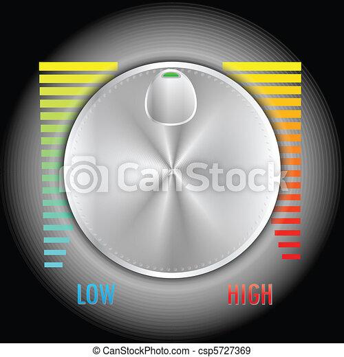 volume control - csp5727369
