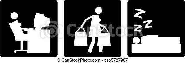 Women 3 - csp5727987