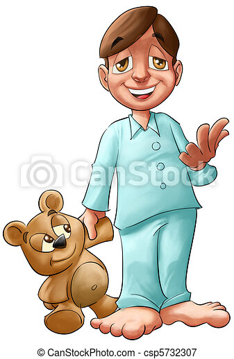 ... teddy bear in... csp5732307 - Search EPS Clipart, Drawings