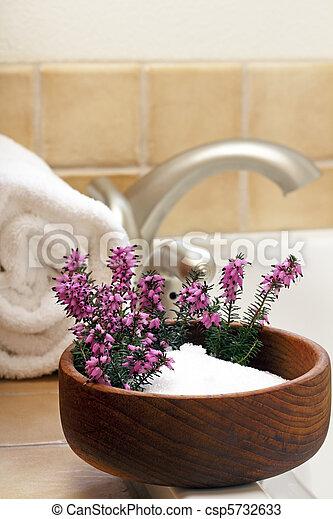 Afternoon Bath - csp5732633