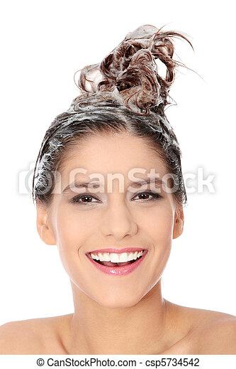 Haircare - csp5734542