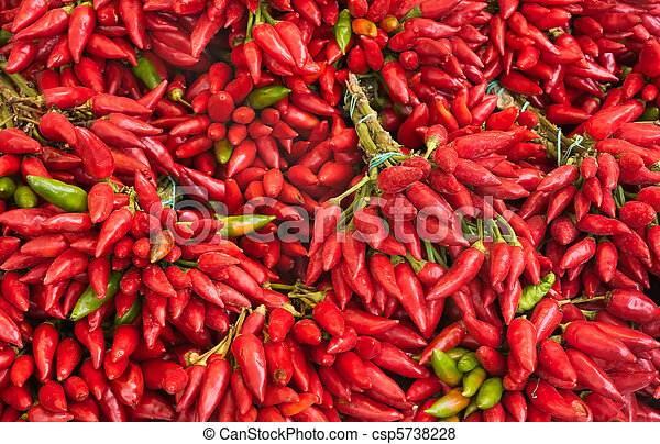 chili pepper - csp5738228