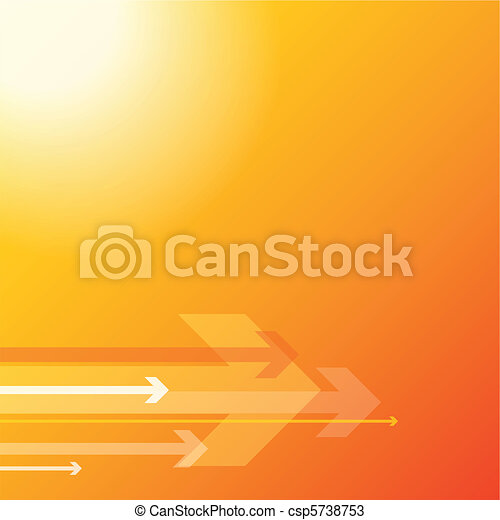 Abstract background - csp5738753