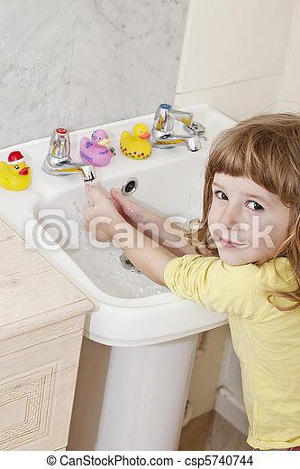 hygiene - csp5740744