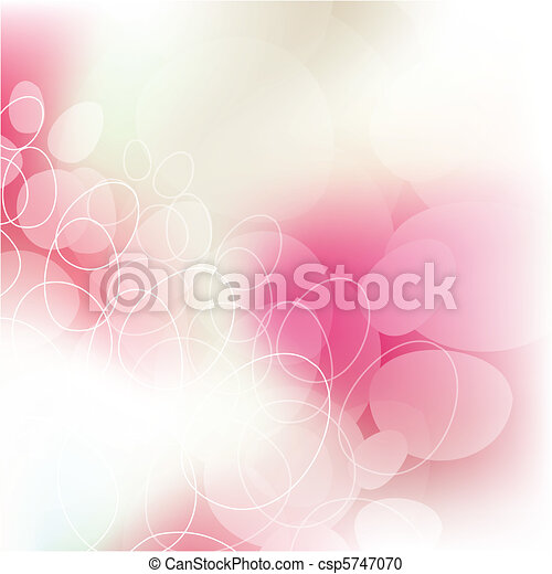 Modern abstract background - csp5747070