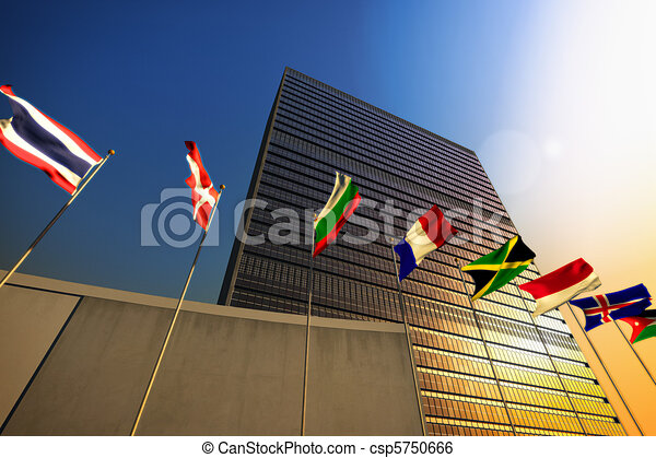 United Nations - csp5750666