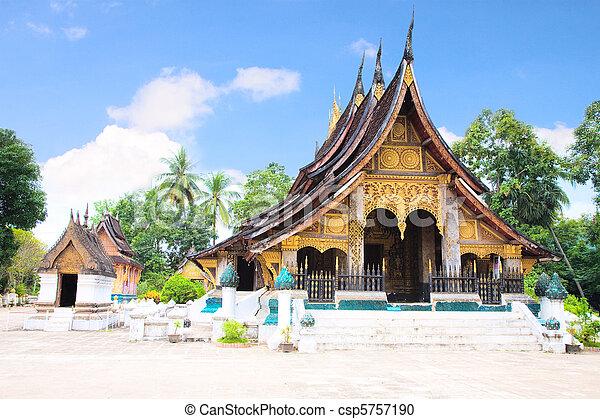 Wat Chiang Tong - csp5757190