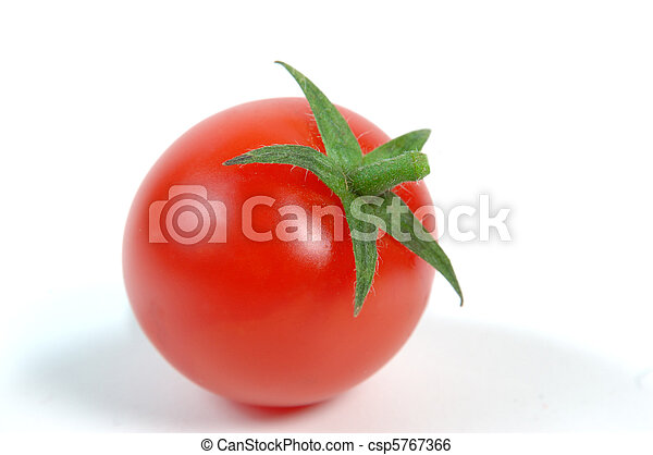 Tomato - csp5767366
