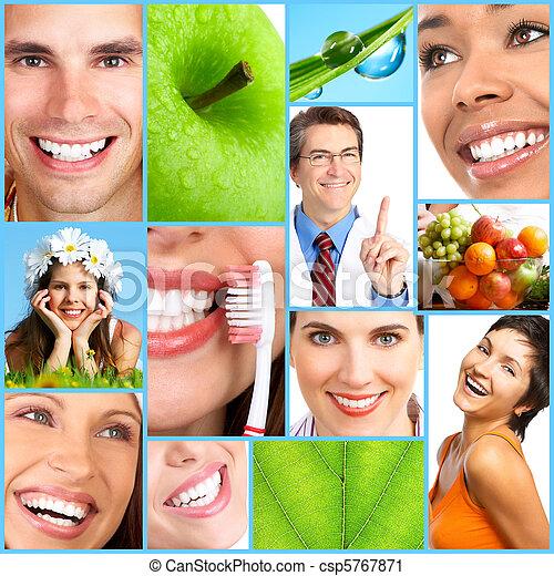 saúde - csp5767871