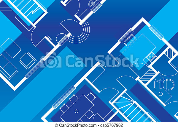 building plans - csp5767962
