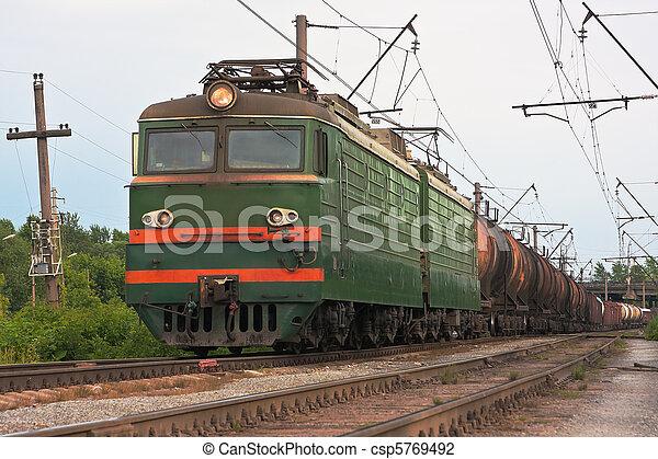 Cargo transportation - csp5769492