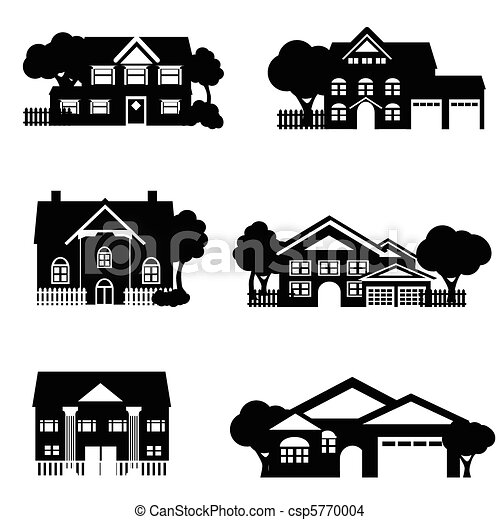 Single family houses - csp5770004