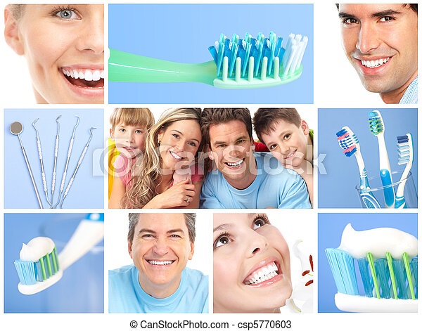 dental care - csp5770603