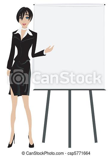 Sales Executive. - csp5771664