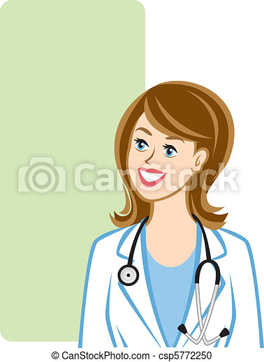 Medical Professional - csp5772250