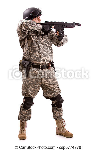 special forces - csp5774778