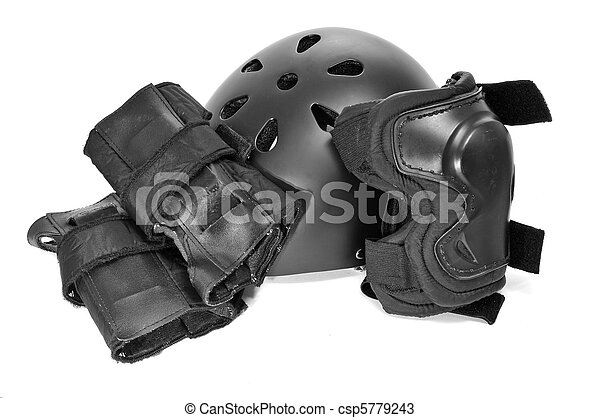 skating protection equipment - csp5779243