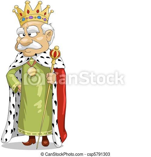 King - csp5791303