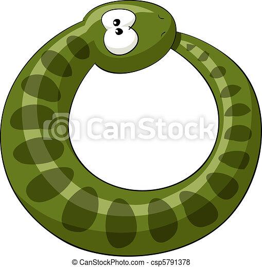 Snake - csp5791378