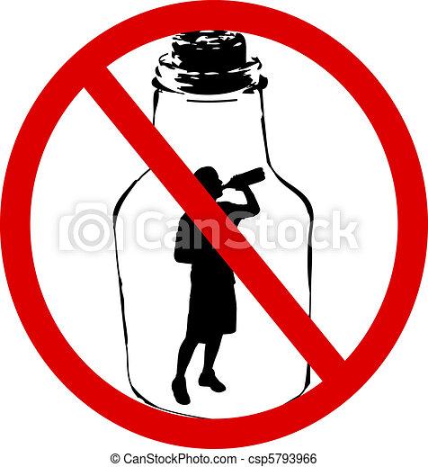 No alcohol  - csp5793966