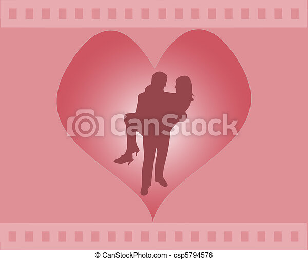 Romance  - csp5794576