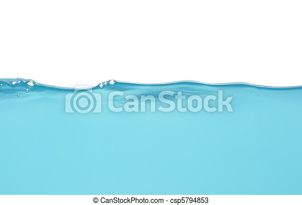 Water level isolated - csp5794853