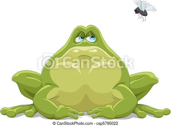 Toad - csp5795022