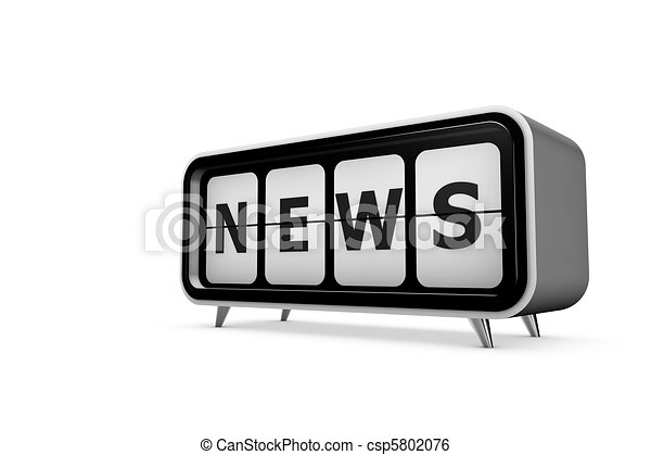 News text - csp5802076