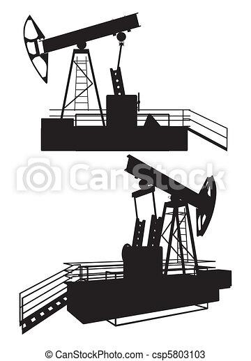 Oil Pump Drill - csp5803103