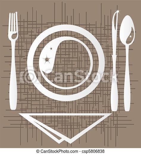 dining - csp5806838