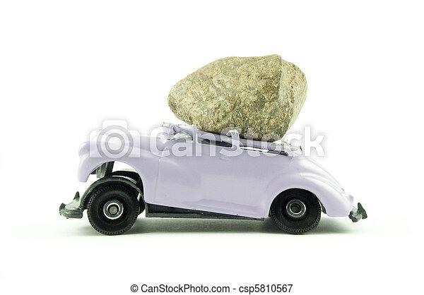 car insurance - csp5810567
