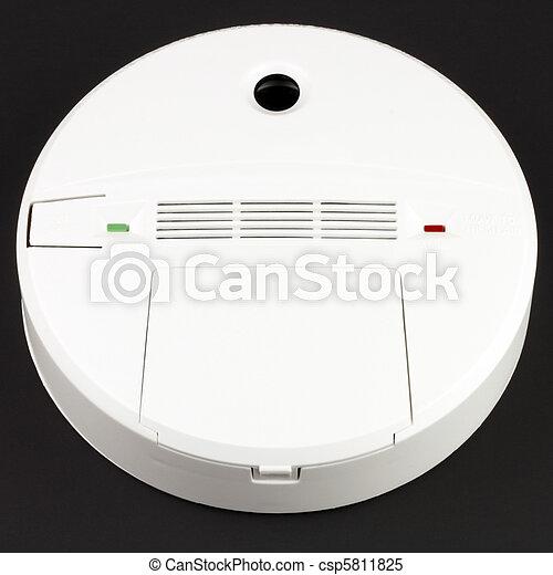Carbon Monoxide Alarm - csp5811825