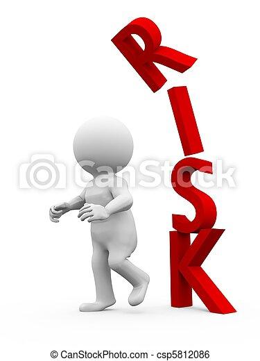 Risk - csp5812086