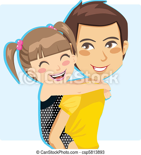 Dad Illustrations and Clip Art. 19,892 Dad royalty free ...
