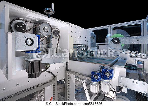 Packaging machine parts - csp5815626