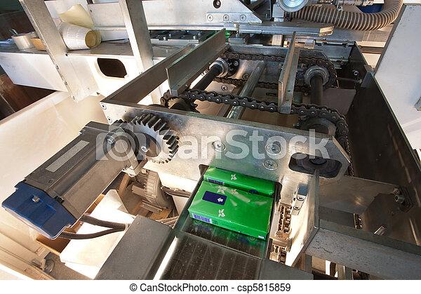 Packaging machine parts - csp5815859