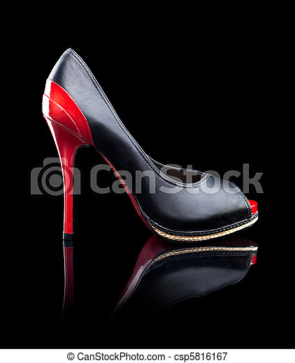 High Heels Shoes - csp5816167
