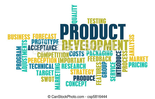 Product Development - csp5816444