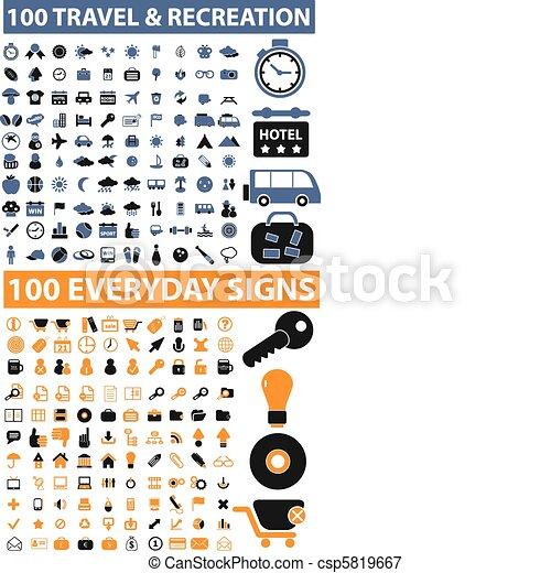 200 travel  - csp5819667