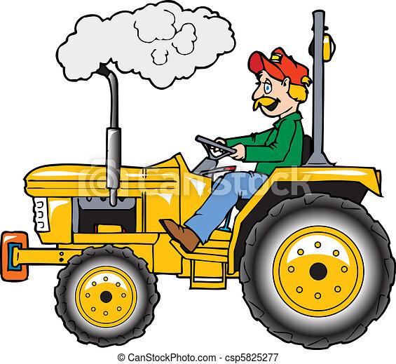 Rops tractor - csp5825277