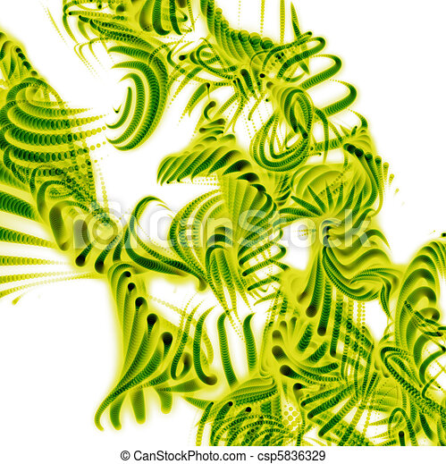 Microscopic Detail - csp5836329
