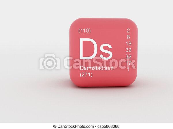 Chemical - csp5863068