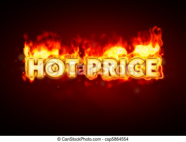 Fire Words Drawing Hot Price on Fire Csp5864554