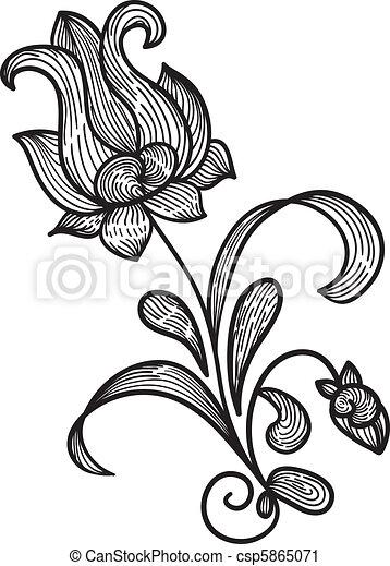 Black Moon Tattoo Designs