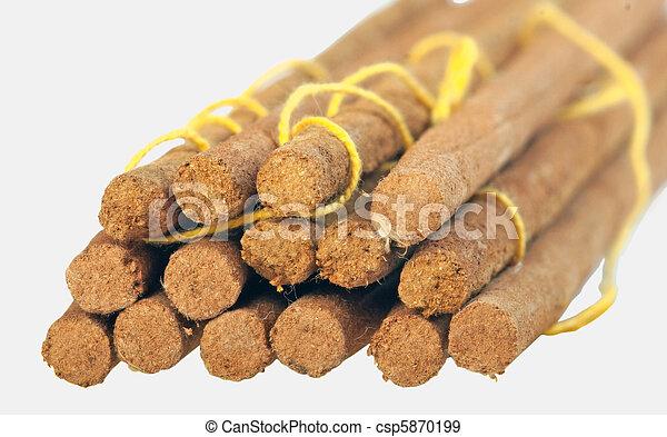 Aroma sticks - csp5870199