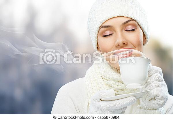 wintertime - csp5870984