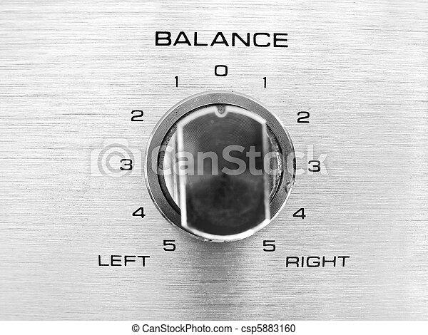 Balance / Bias - csp5883160