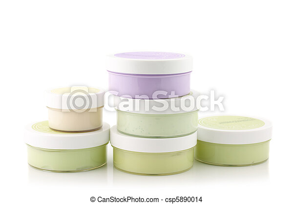 SPA cosmetics - csp5890014